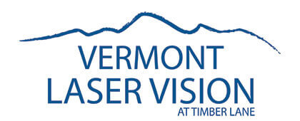 Vermont Laser Vision at Timber Lane Logo