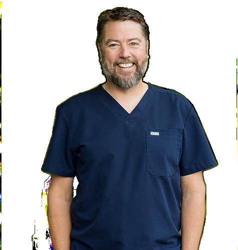 Dr. McCormick